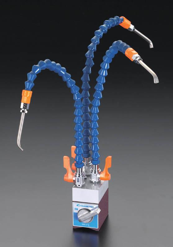 1 4 Npt >> 切削液拭き付装置 クールノズル、エアー式ジェットクーラー