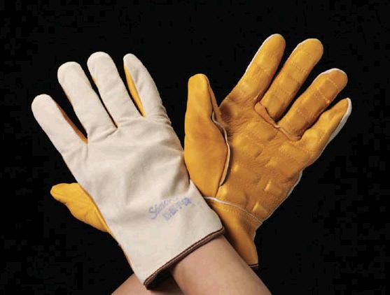 アンチバイブレーション手袋