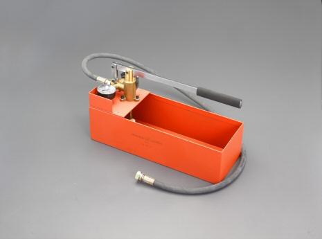 水圧テストポンプ