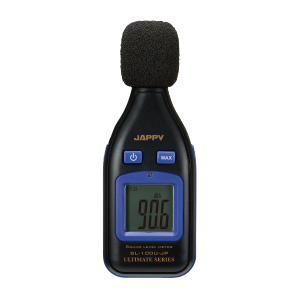 デジタル騒音計